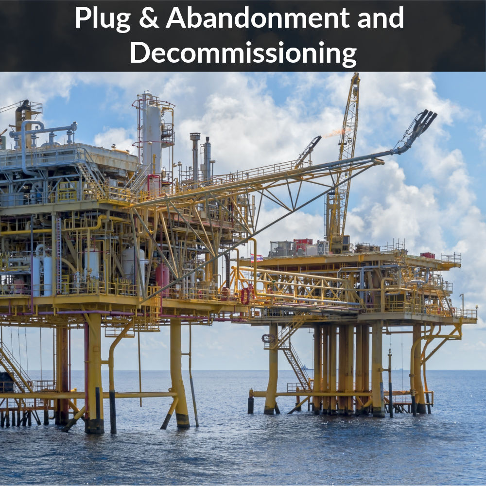 Deepwater-Drilling-Plug and Abandonment