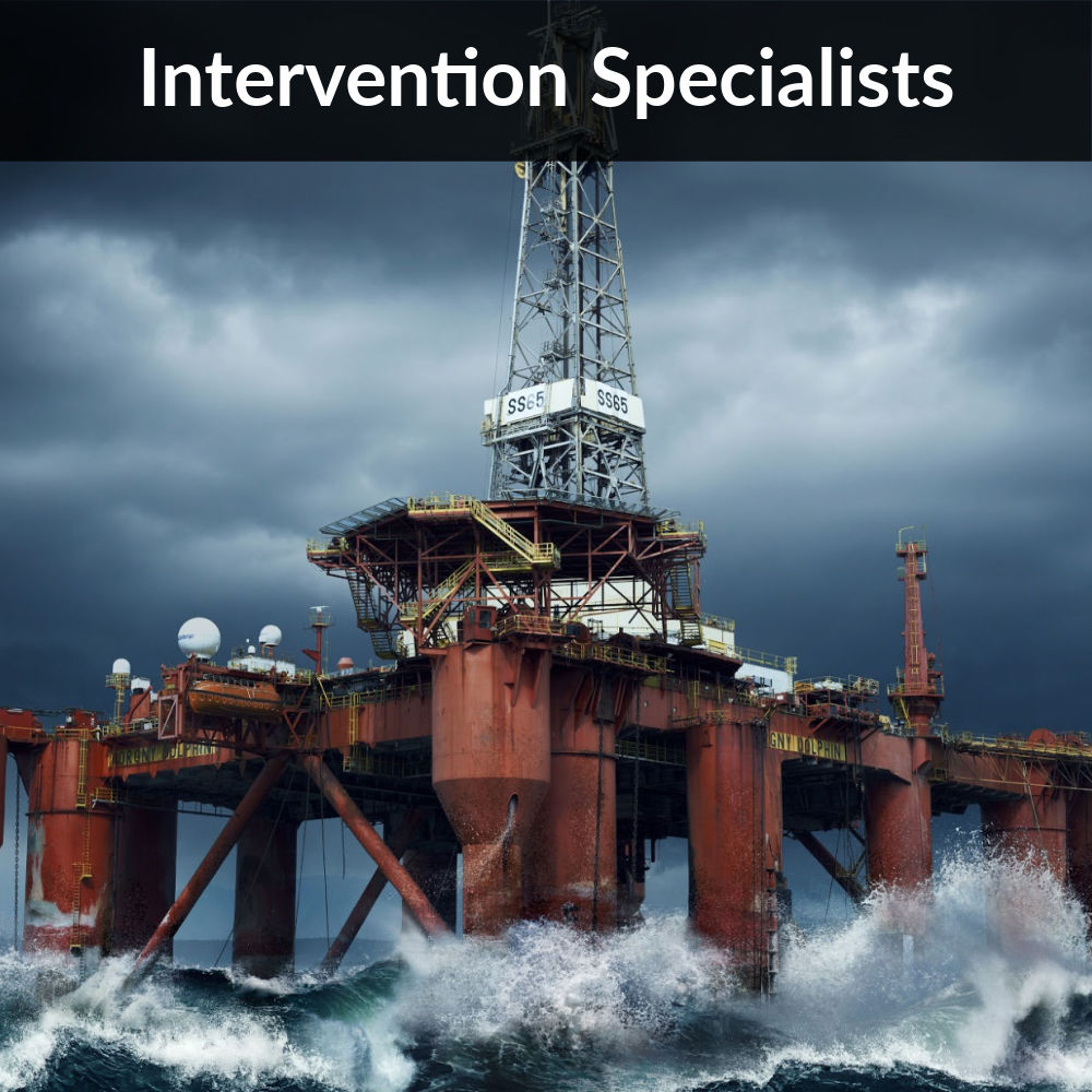 Deepwater-Intervention Specialists