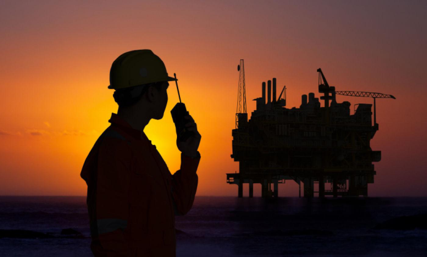Employment Oil & Gas