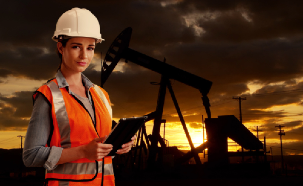 HSE Services in the oil field